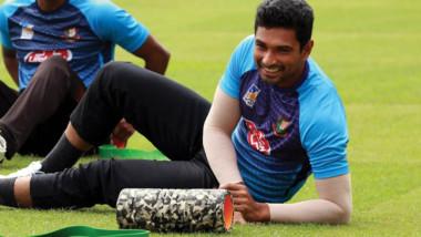 ভারতের বিপক্ষে বাংলাদেশের টি-টোয়ন্টি দল