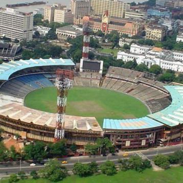 কলকাতা টেস্টে থাকবে  ৫০ হাজারের বেশি দর্শক
