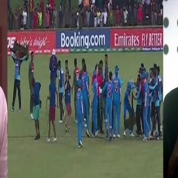 ভারতীয় ক্রিকেটারদের শাস্তির দাবি কপিল-আজহারের