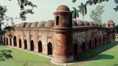 বাগেরহাট জেলার সংক্ষিপ্ত তথ্যাবলি  ও দর্শনীয় স্থানসমূহ