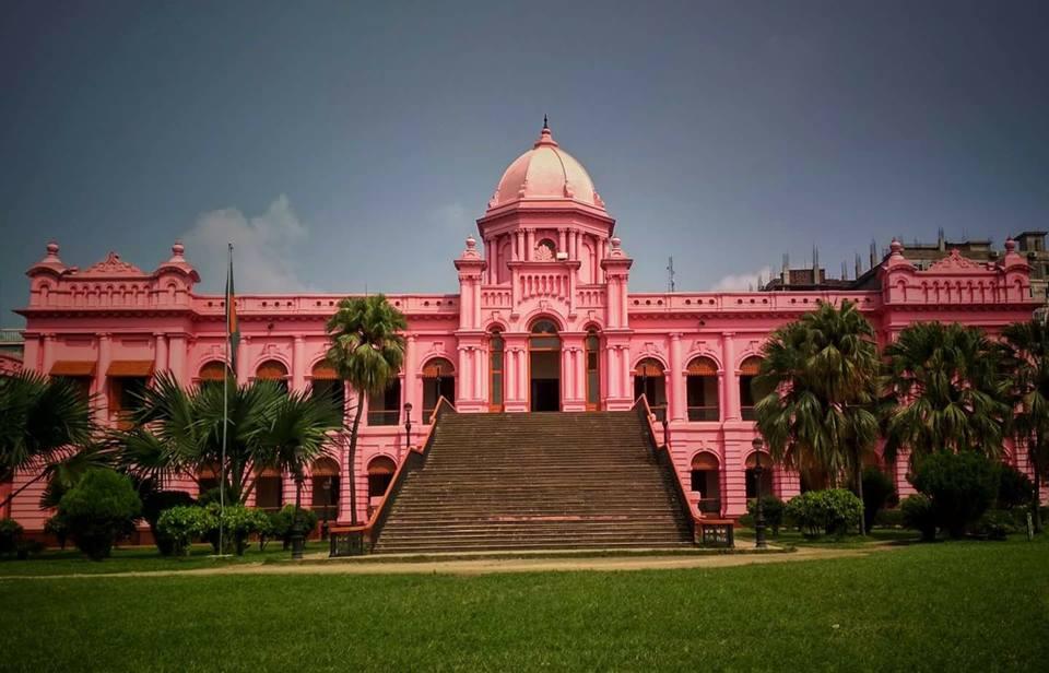 লালবাগের কেল্লা